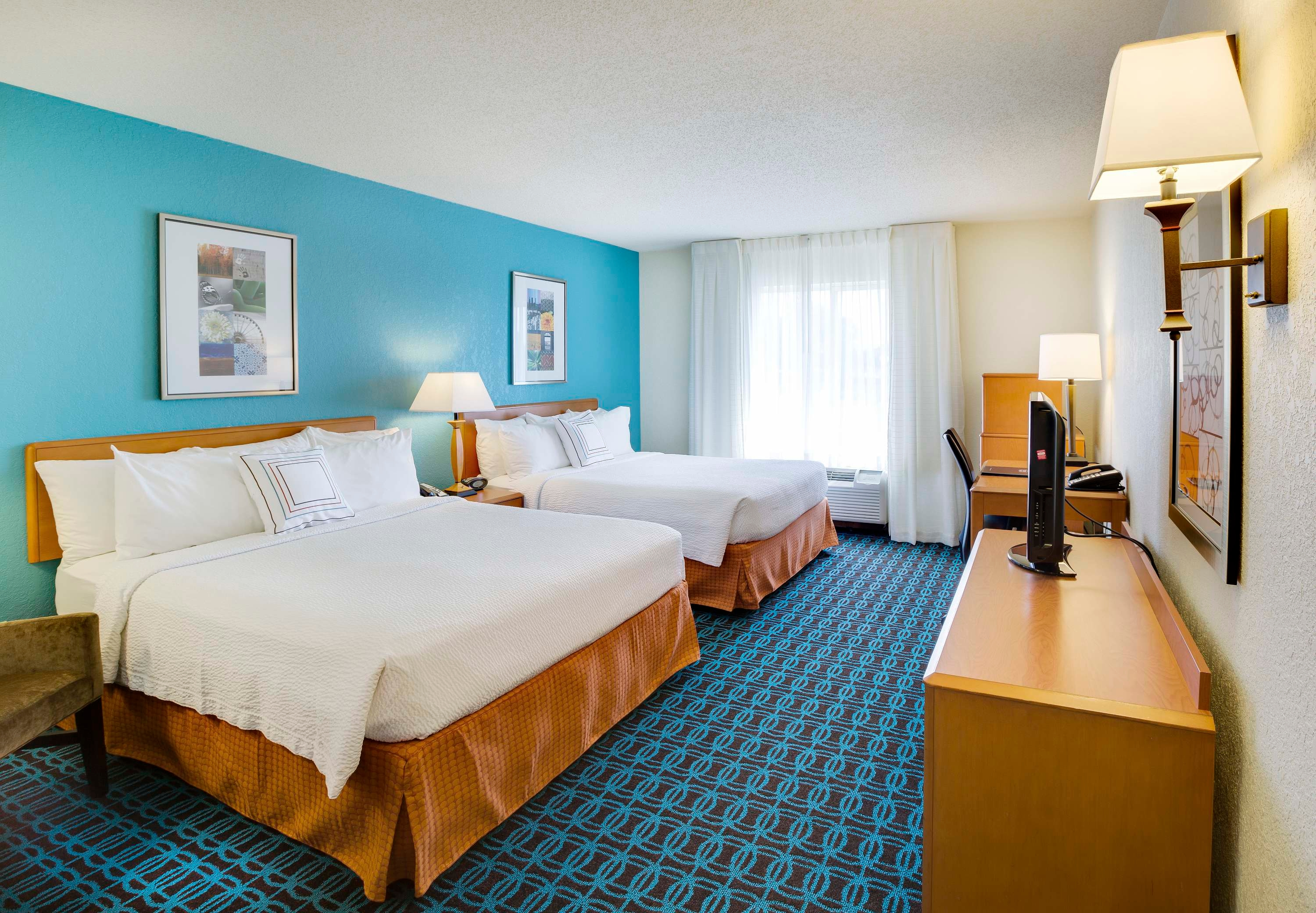 Fairfield Inn & Suites by Marriott South Hill I-85 image 2