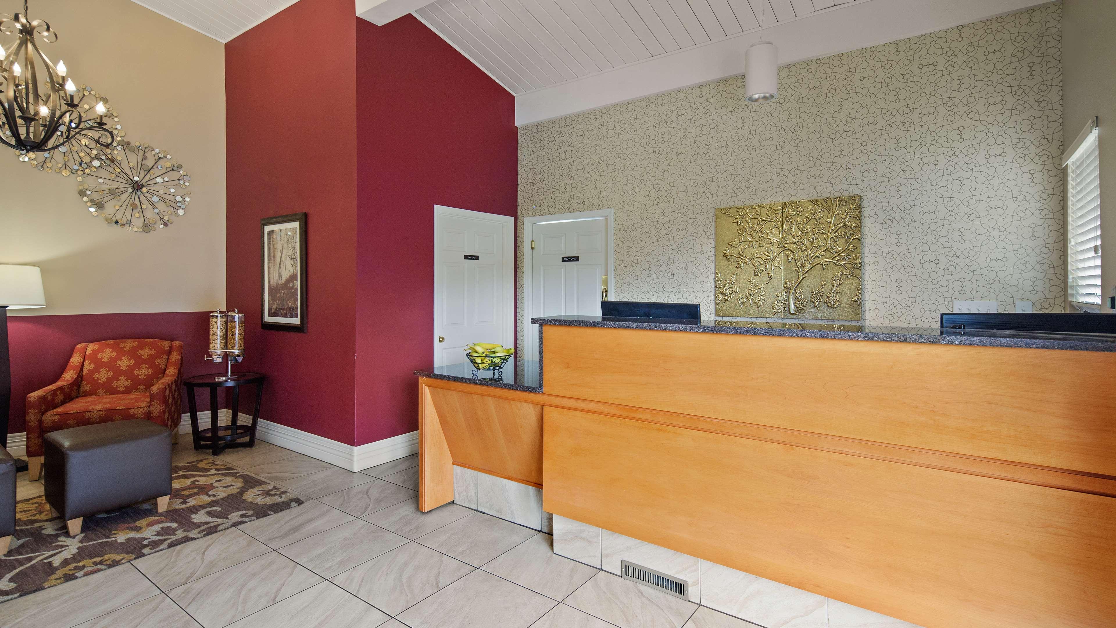 Best Western Winchester Hotel image 8
