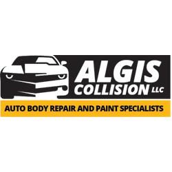 Algis Auto Collision