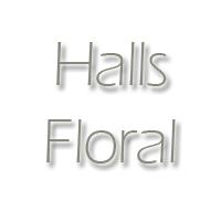 Halls Floral