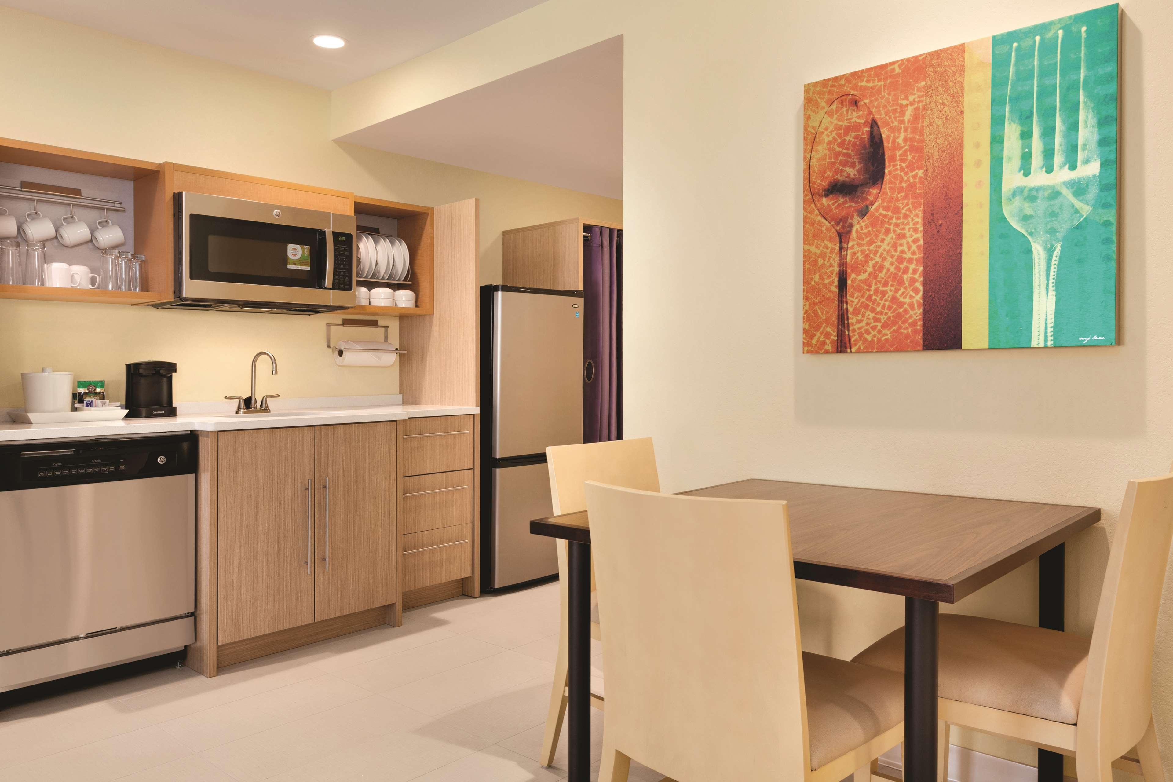 Home2 Suites by Hilton Phoenix-Tempe ASU Research Park image 21
