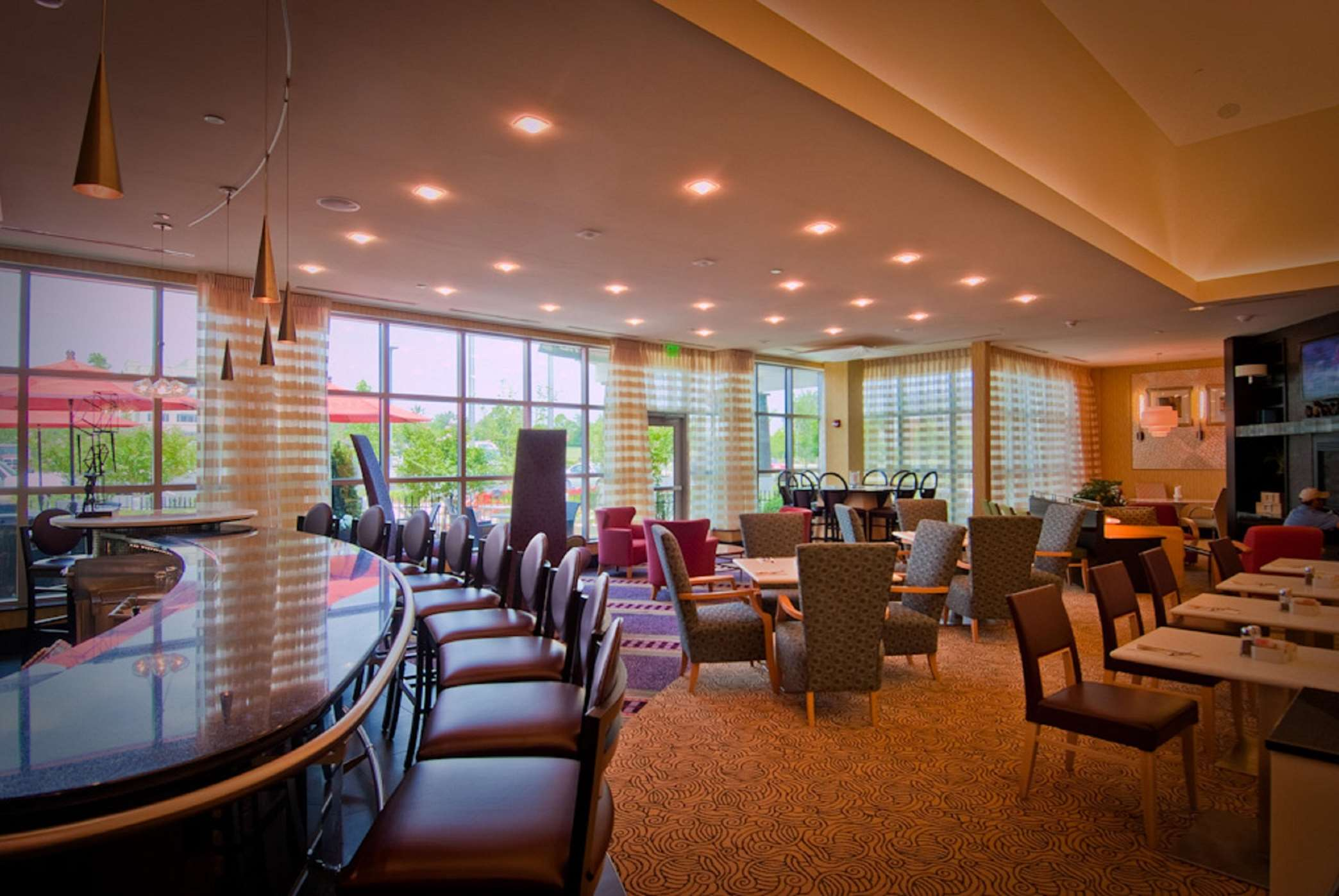 Hilton Garden Inn Rockville-Gaithersburg image 4
