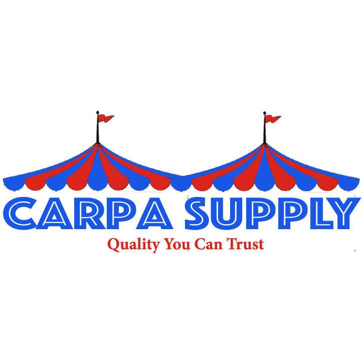 Carpa Supply