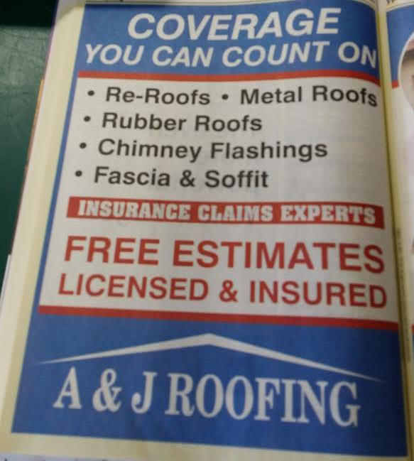 A & J Roofing image 5
