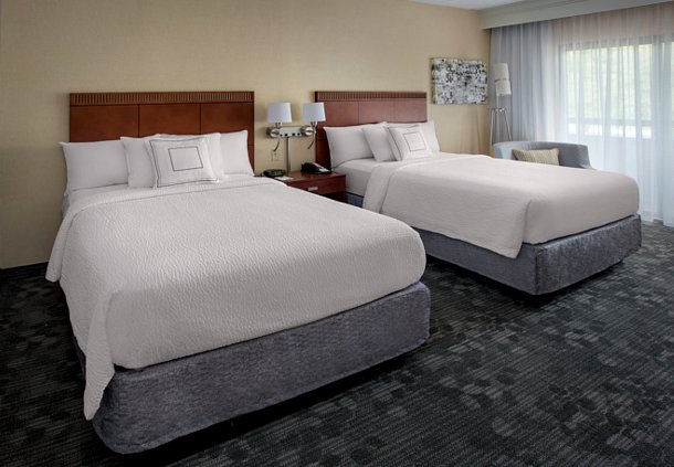 Courtyard by Marriott Boston Foxborough/Mansfield image 15