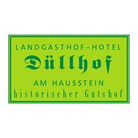 Logo von Landgasthof Düllhof