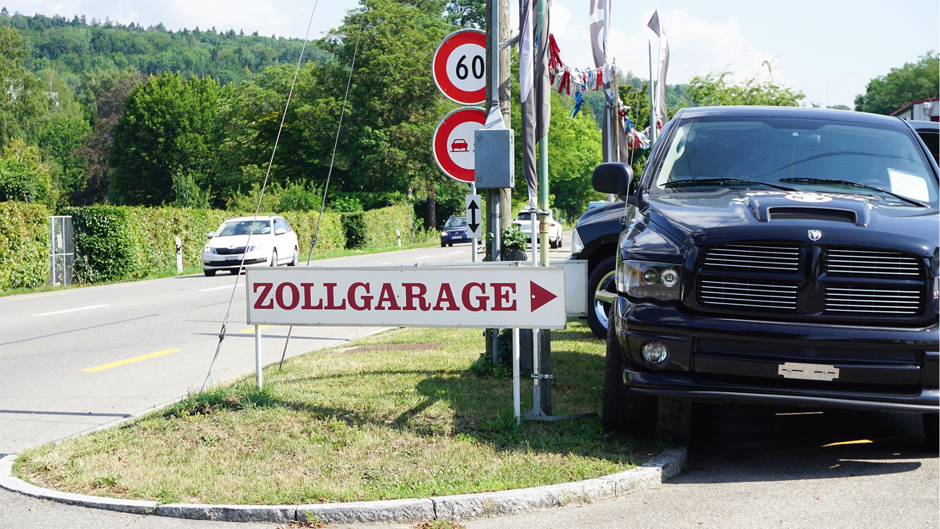 Zollgarage Neuhausen GmbH