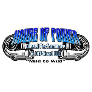 House Of Power Diesel Performance