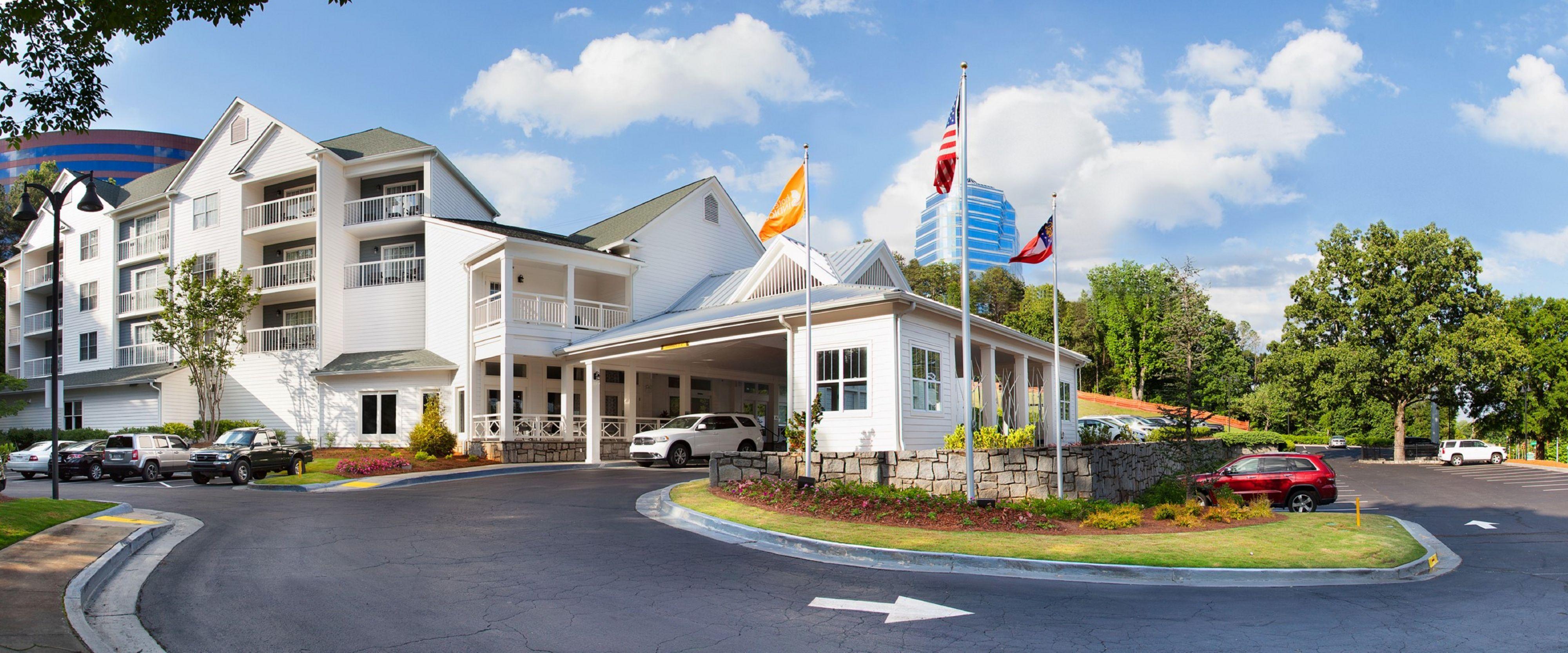 Hotel Indigo Atlanta - Vinings image 0