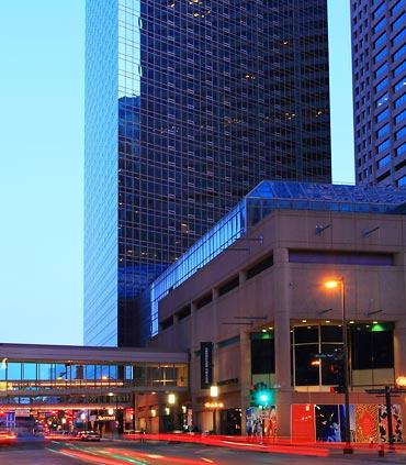 Minneapolis Marriott City Center image 0