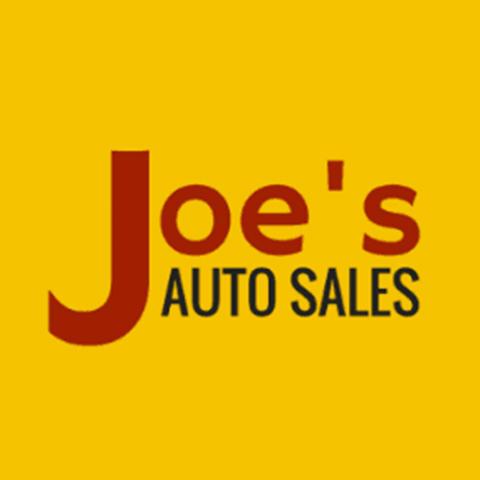 Joe's Auto Sales