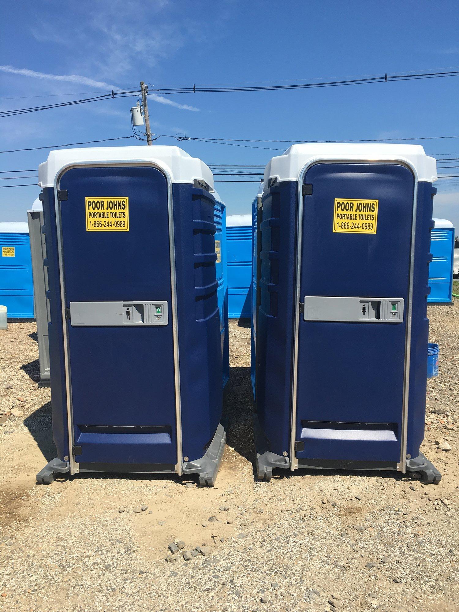 Poor John's Portable Toilets image 7
