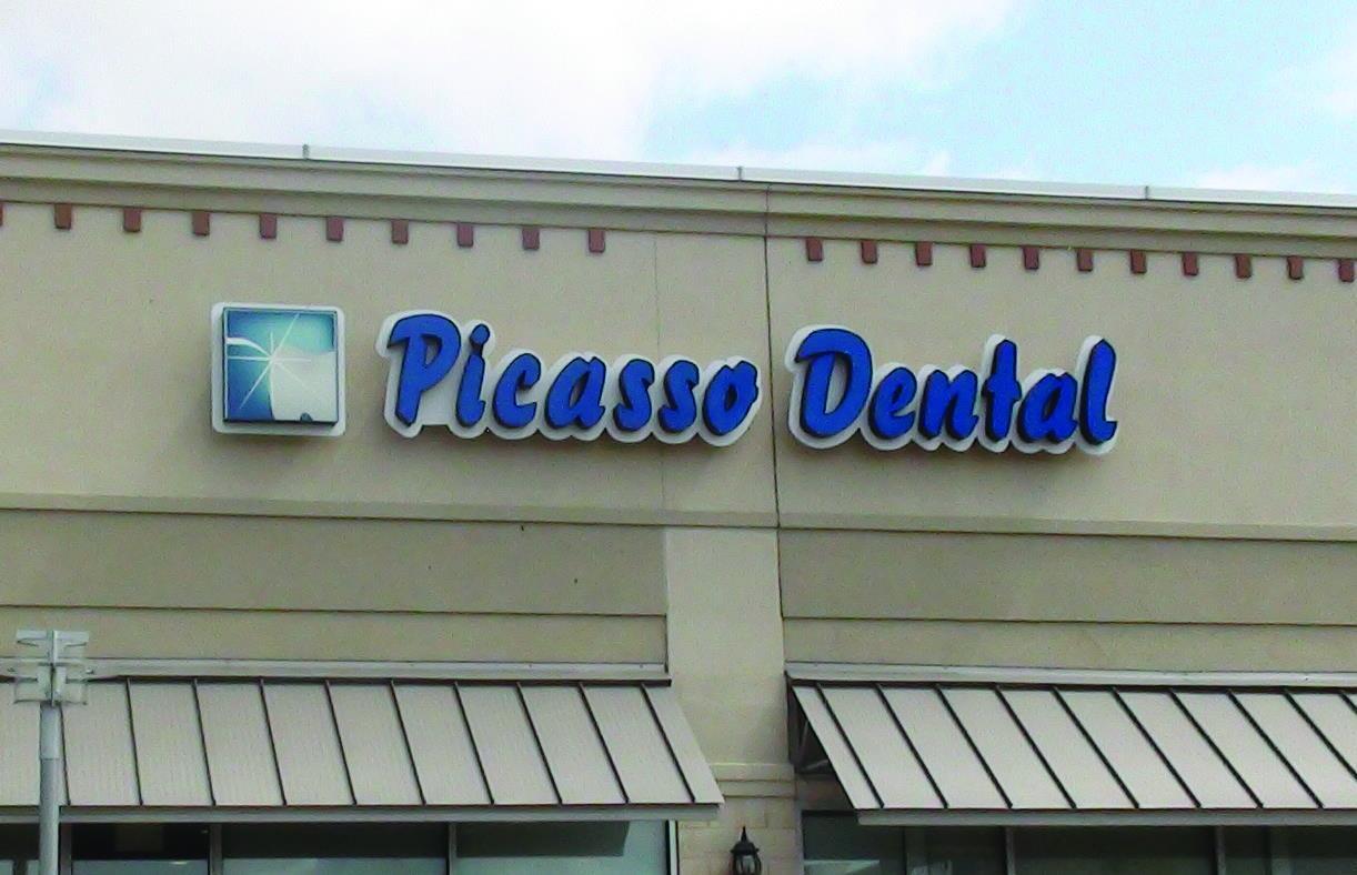 Picasso Dental & Orthodontics: Waxahachie image 6
