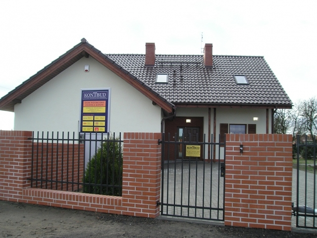 Kom  Bud S.C. Jerzy Matusik Mariusz Bartkowiak