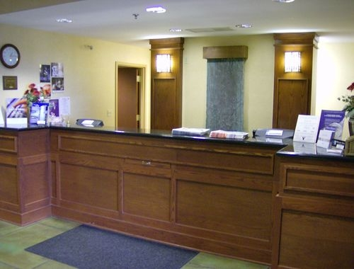 Holiday Inn Express & Suites Greenville image 1
