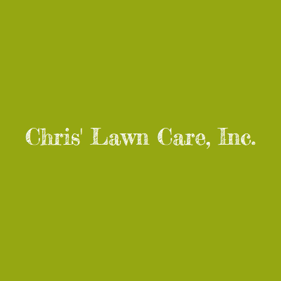 Chris' Lawn Care, Inc.