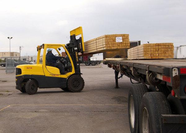 Port Norfolk Commodity Warehouse image 11