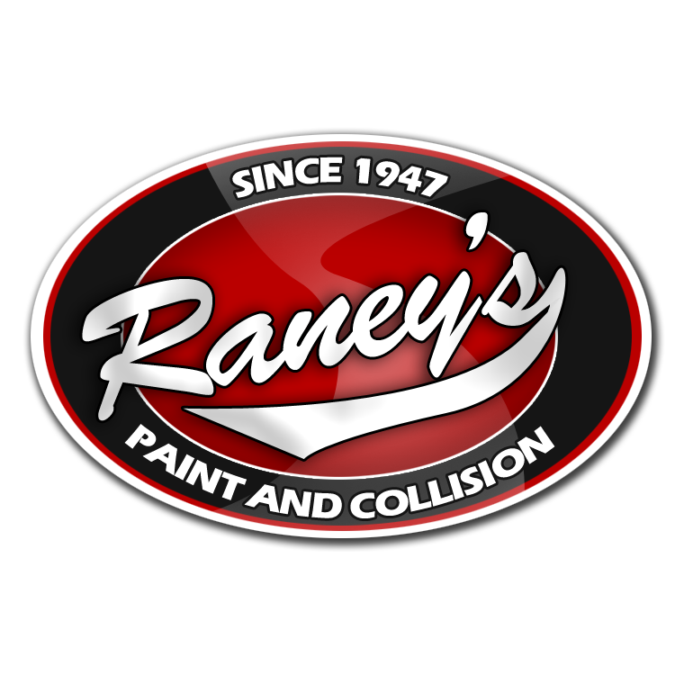 Raney's Auto Painting