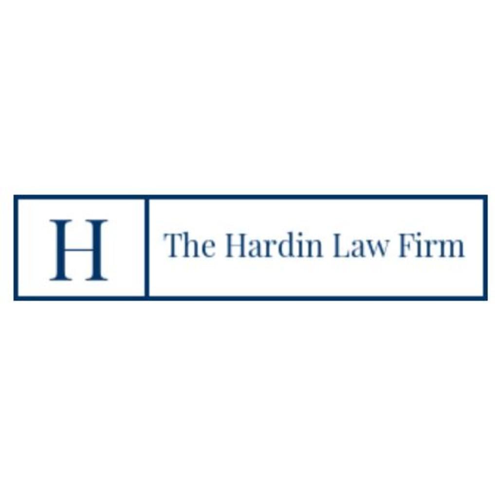 The Hardin Law Firm LLC