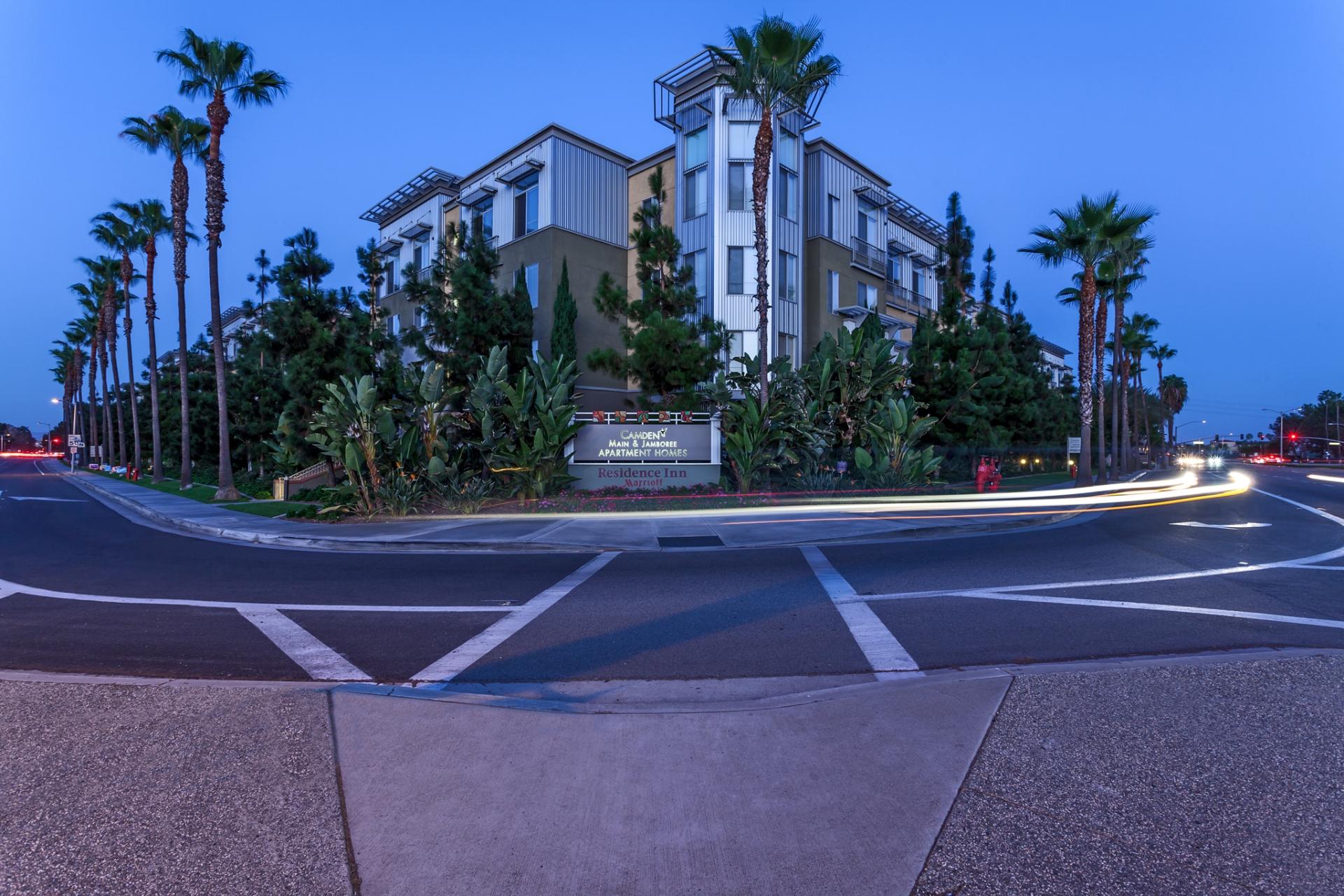 Camden Main and Jamboree Apartments image 40