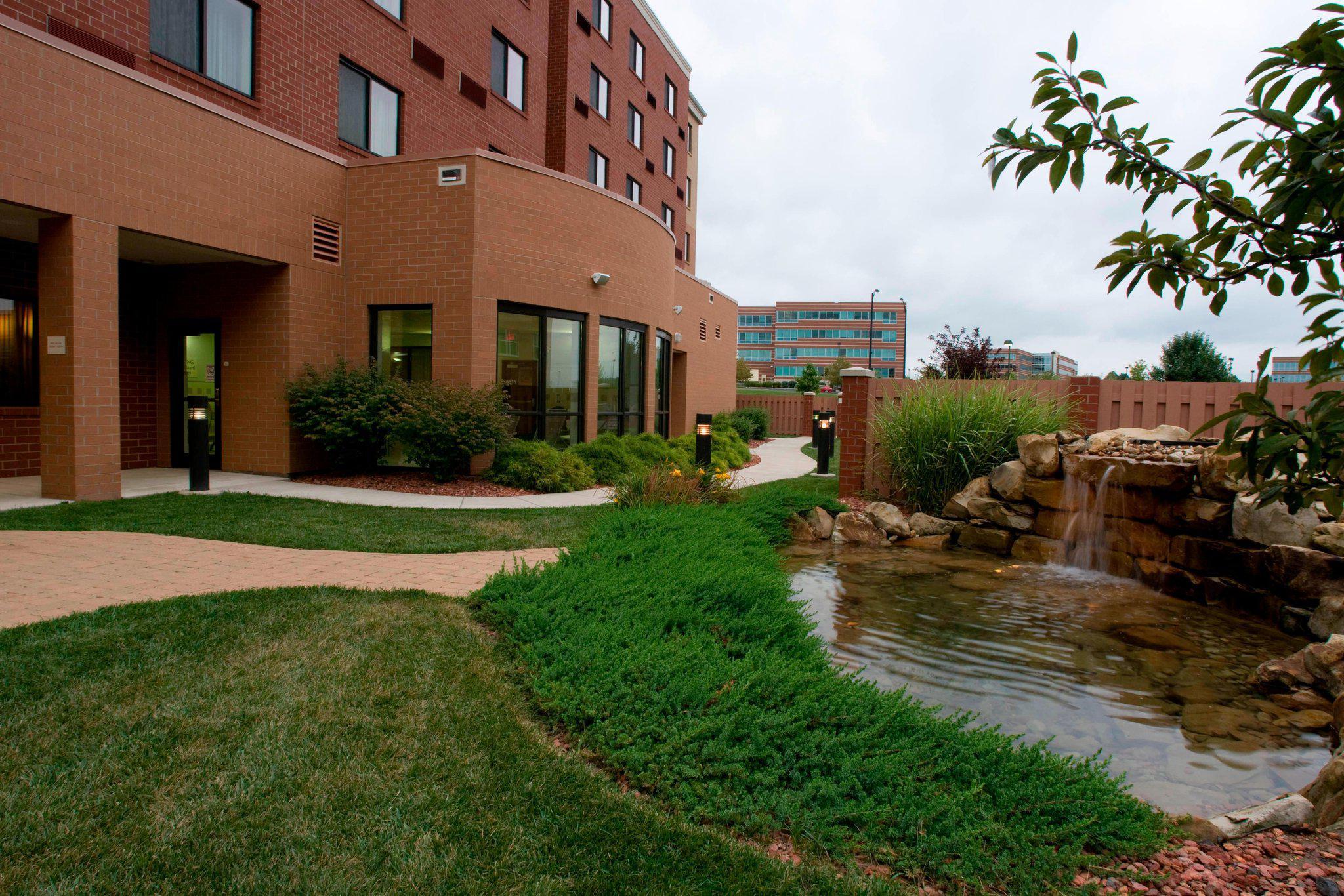 Courtyard by Marriott Cincinnati North at Union Centre
