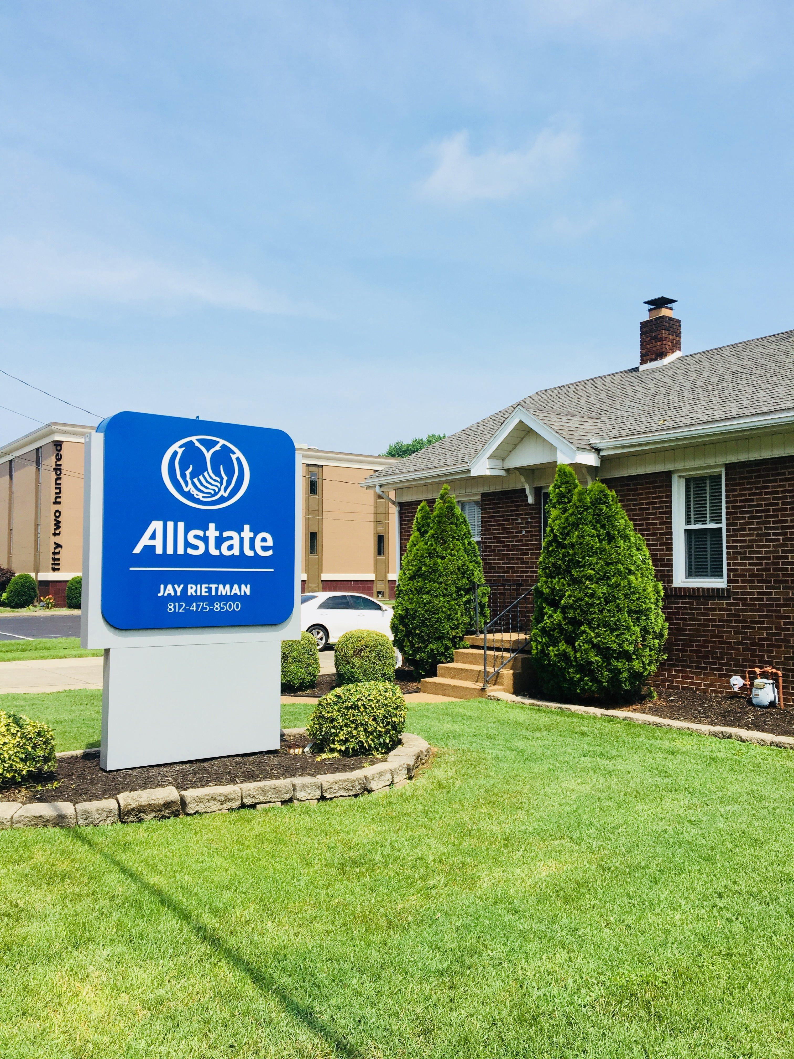 Jay Rietman: Allstate Insurance image 1