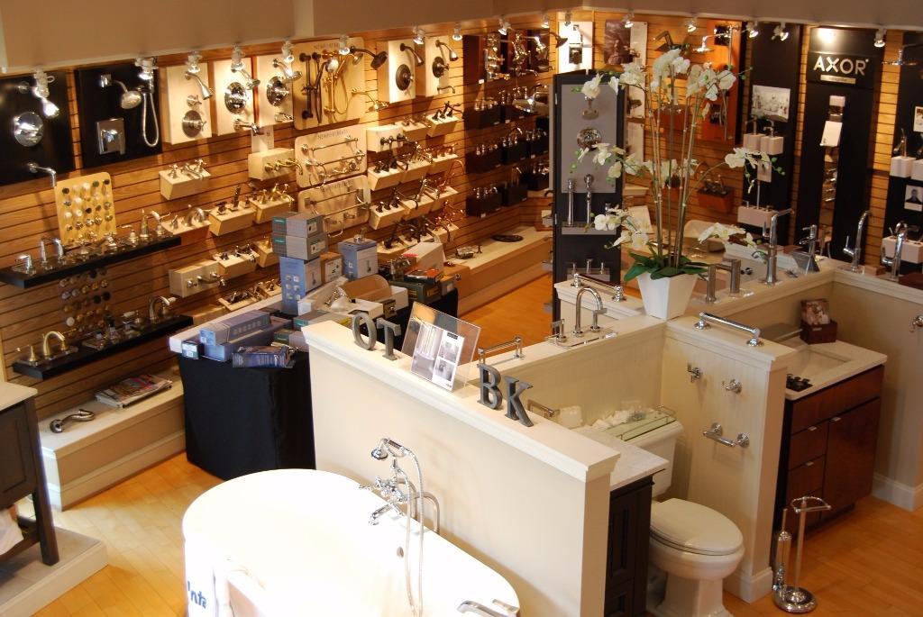 Old Town Bath and Kitchen Bathroom Supply Store Alexandria VA