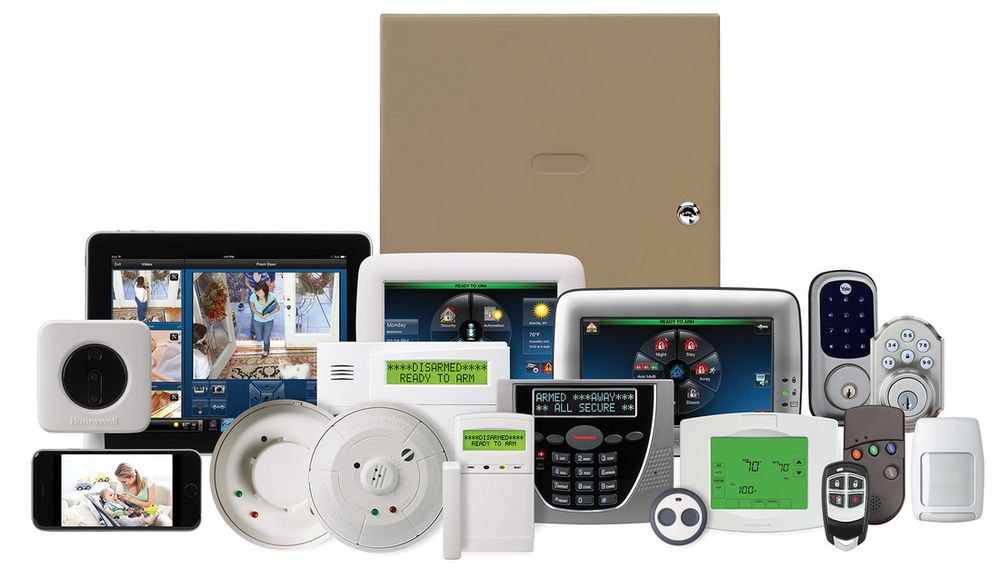 Digital Alarm Systems image 2