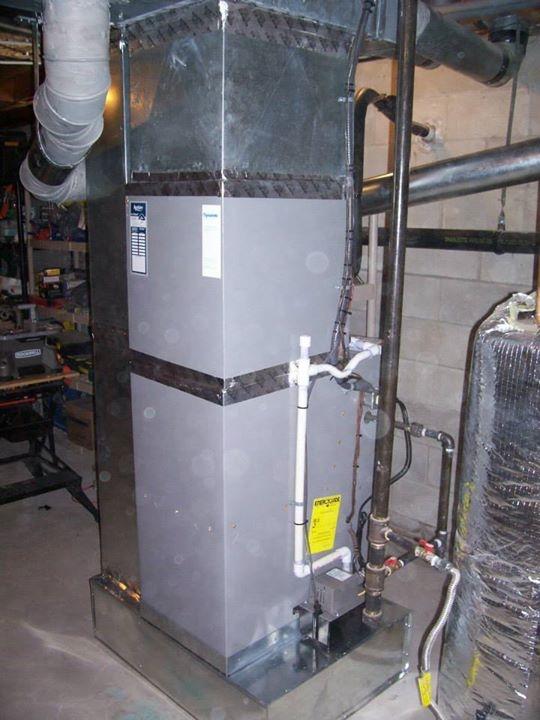 Air Magic Heating Air and Appliance Repair, LLC. image 6