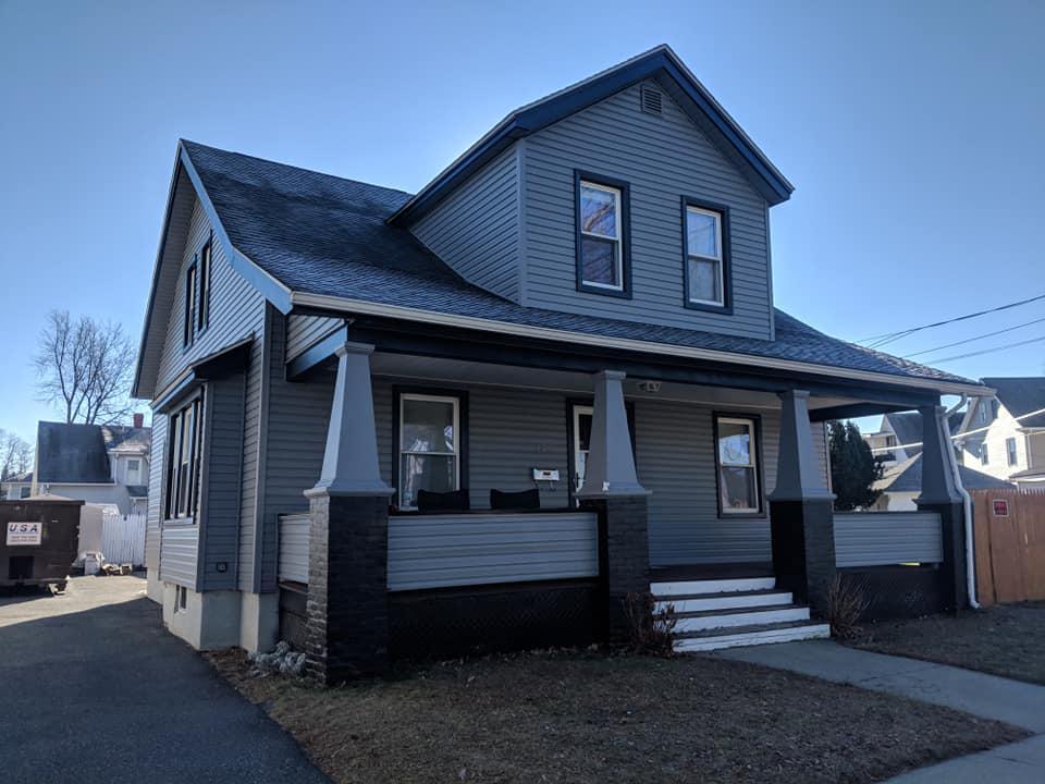 John's Roofing Siding & Windows, LLC (John Home Improvement CT) image 8