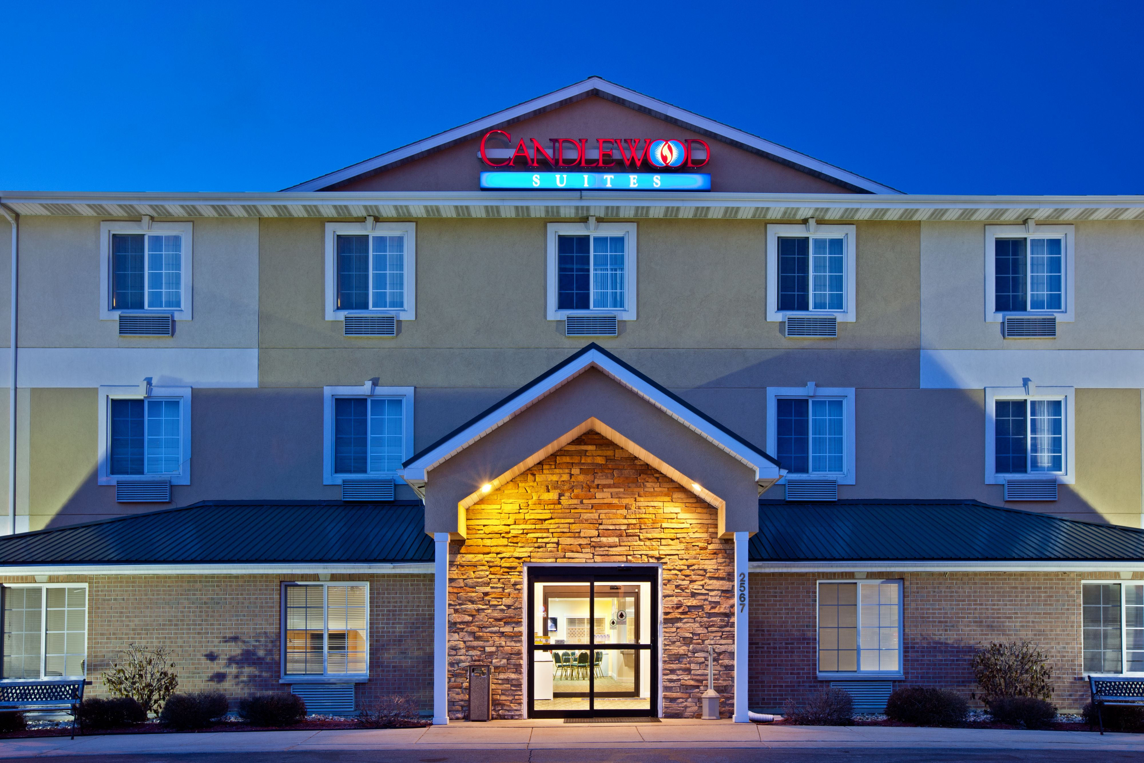 Candlewood Suites Springfield image 5