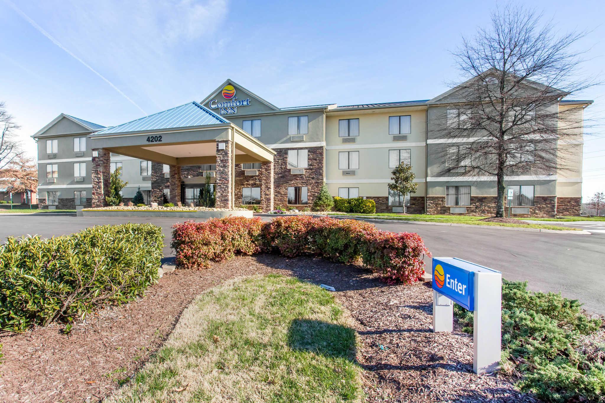 Comfort Inn In Franklin Tn 615 591 6