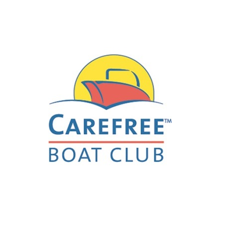 Carefree Boat Club - ad image