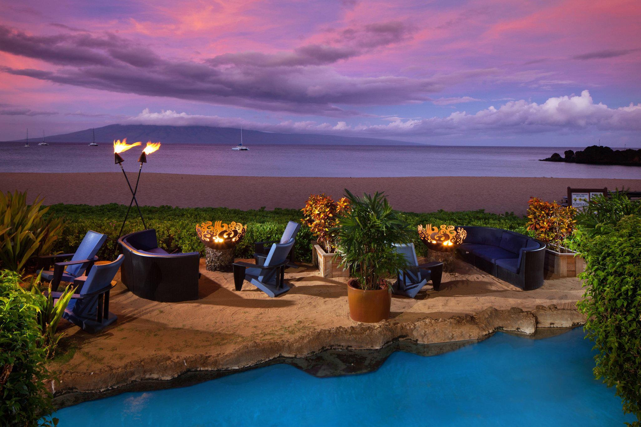 Sheraton Maui Resort & Spa in Maui, HI, photo #98