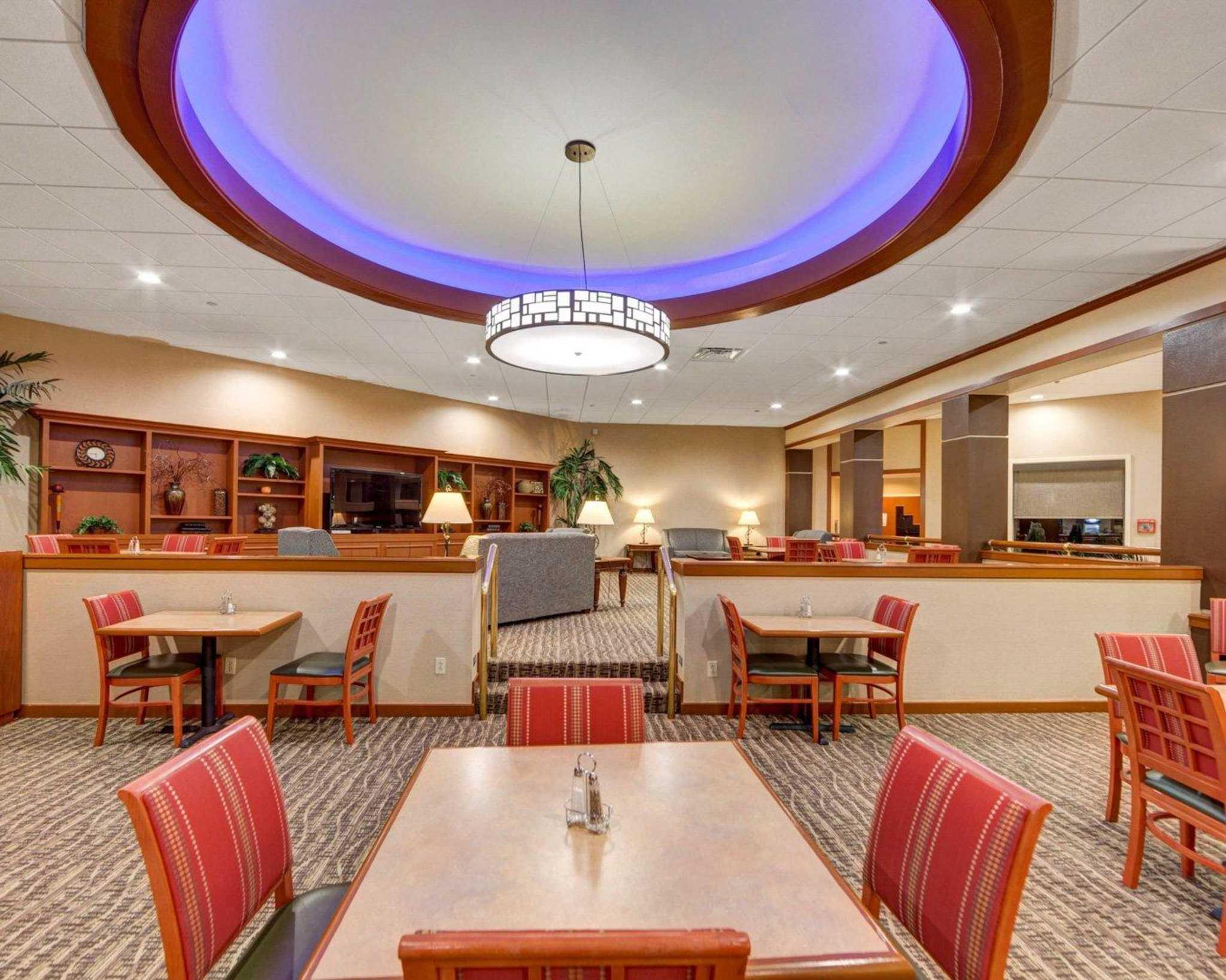 Comfort Inn & Suites Plano East image 32