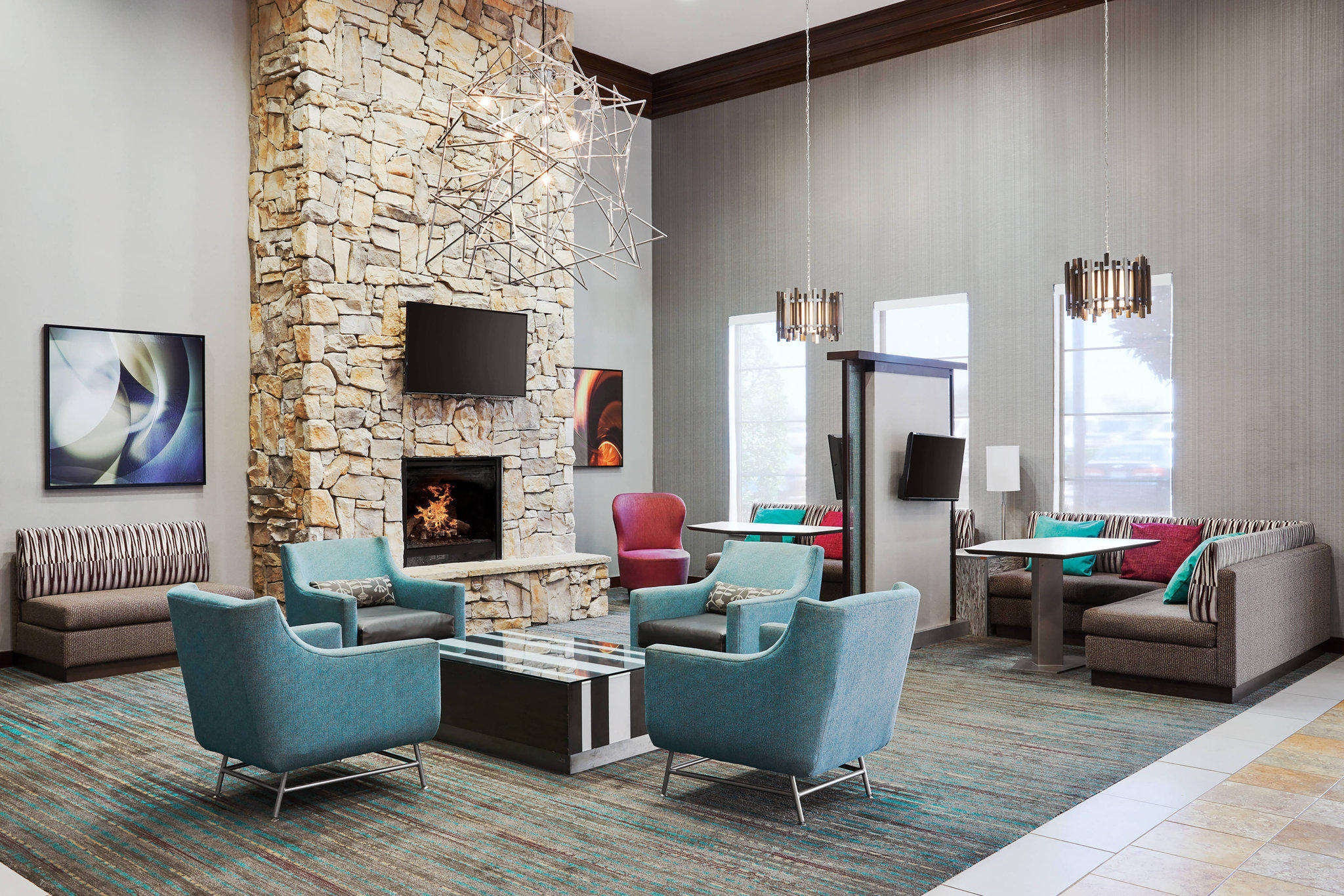 Residence Inn by Marriott Killeen