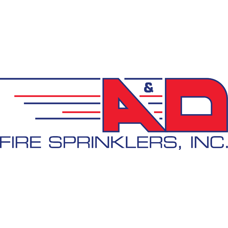 A&D Fire Sprinklers, Inc.