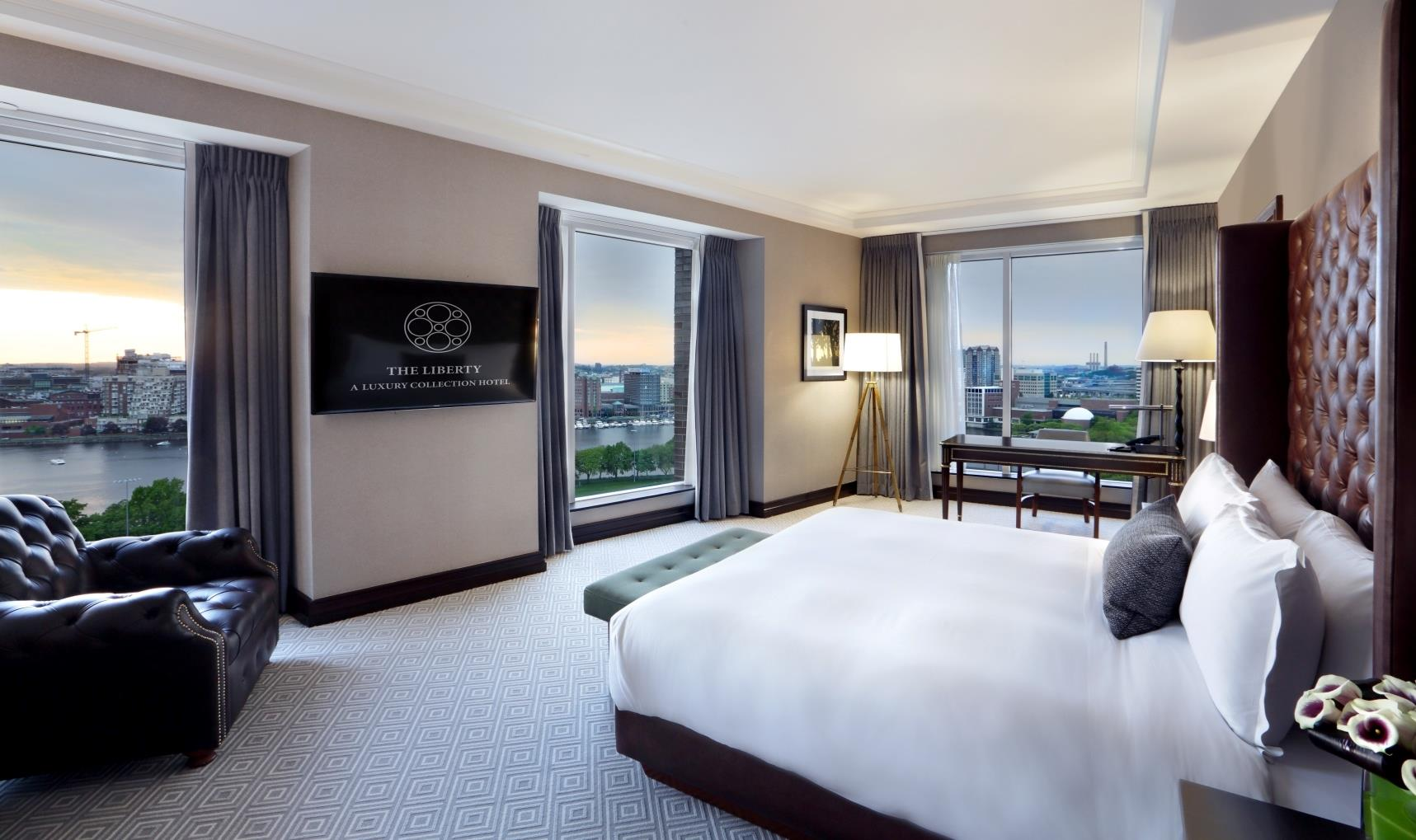 The Liberty, a Luxury Collection Hotel, Boston image 21
