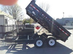 Ken's Canadian Stainless Steel Exhaust