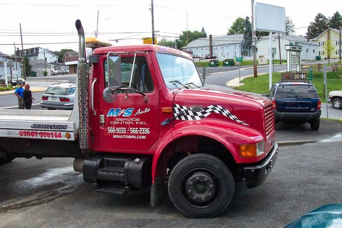 M & S Auto Service Center image 7