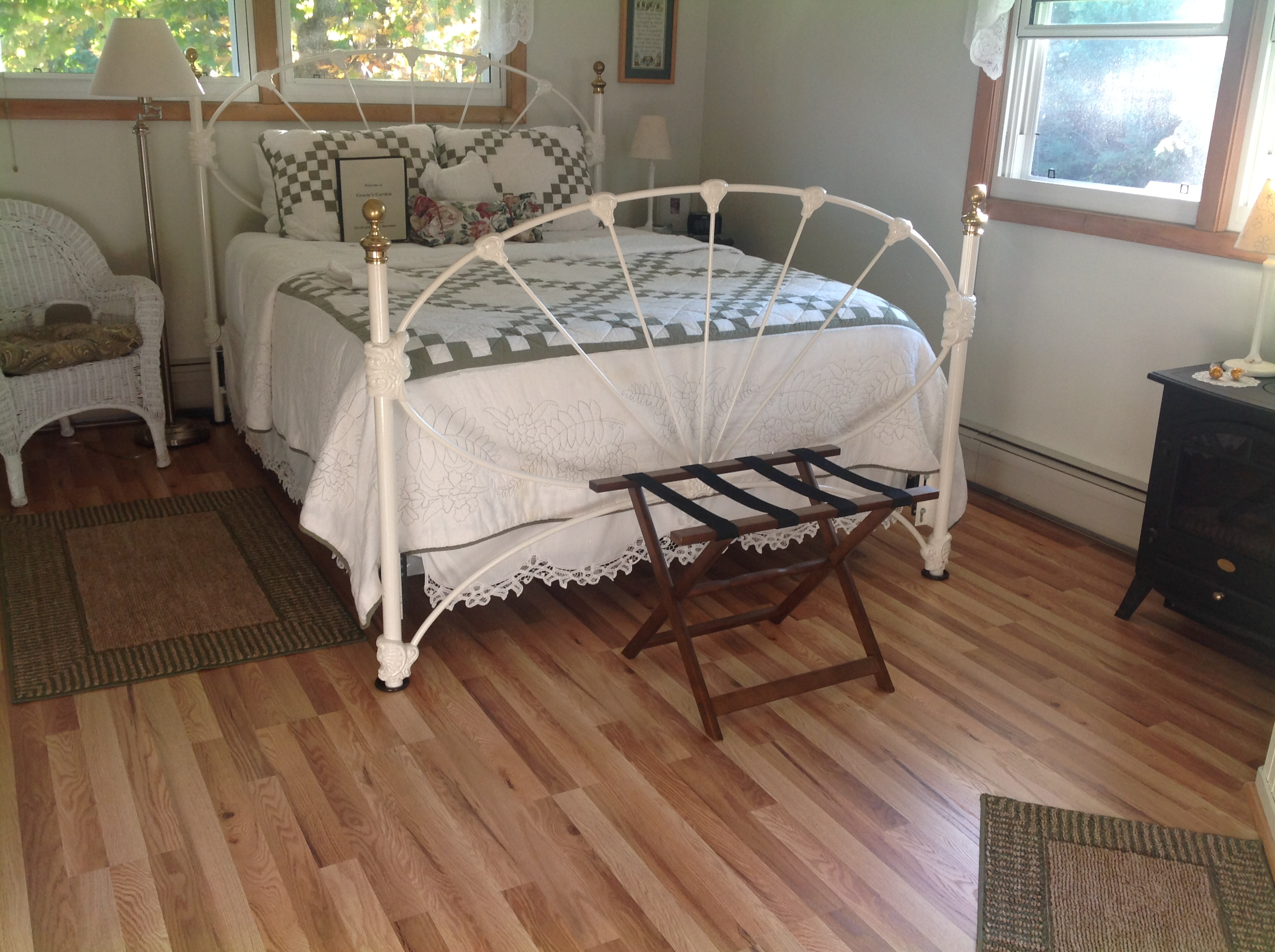 Bowman's Oak Hill Bed and Breakfast image 3