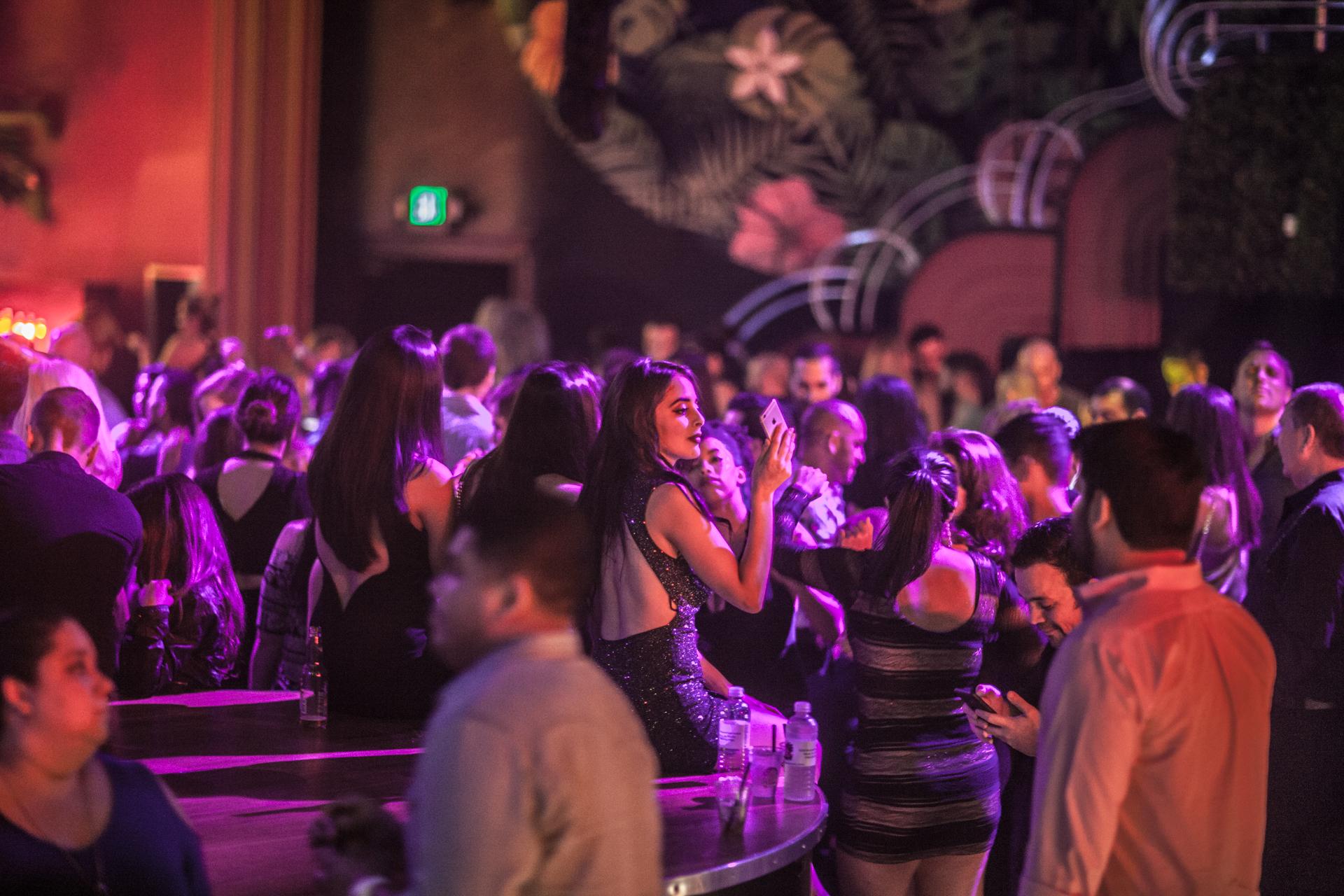 Copa Room Show & Nightclub - Miami Beach, FL
