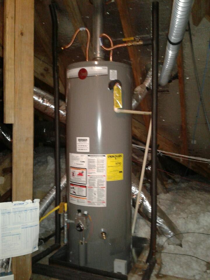 Katy Water Heaters image 2