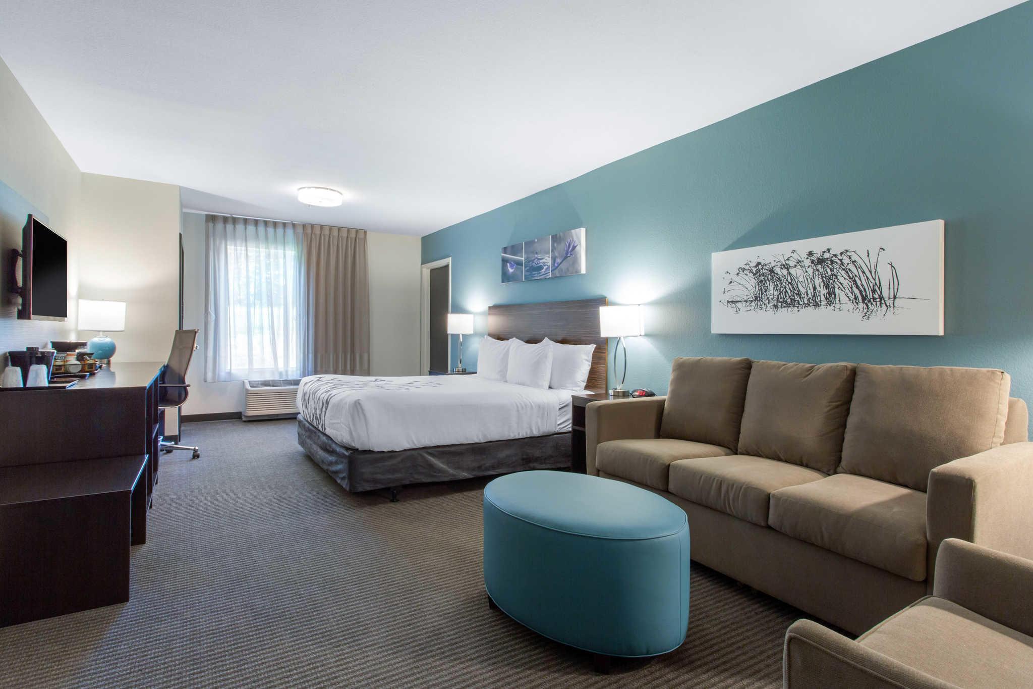Sleep Inn & Suites Monroe - Woodbury image 16