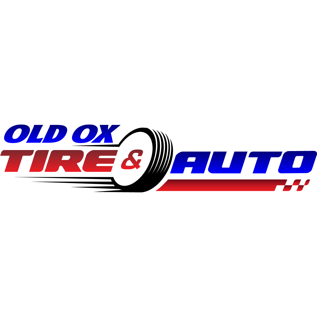 Old Ox Tire & Auto