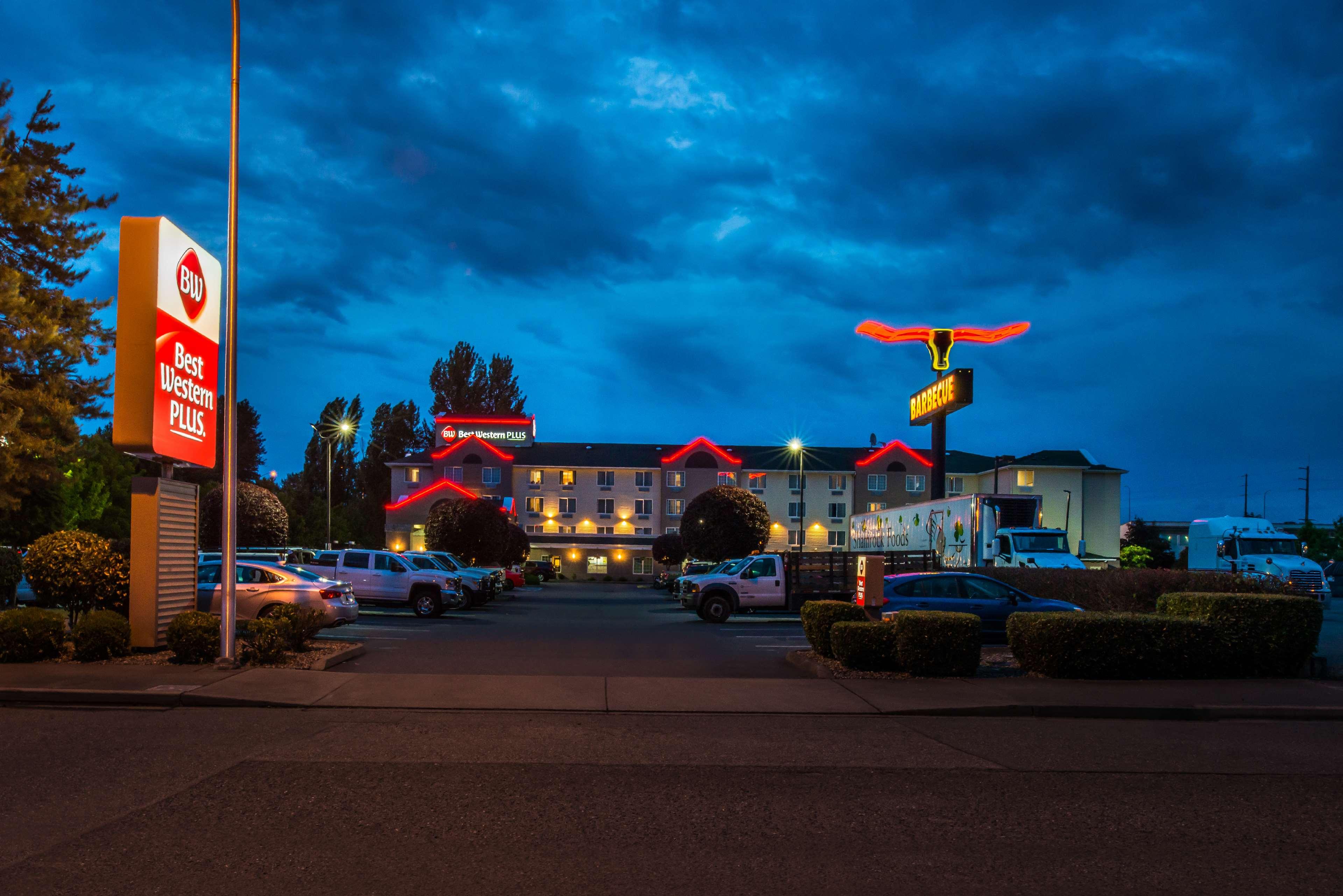 Best Western Plus Mountain View Auburn Inn image 3