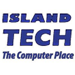 Island Tech Office Equipment image 1
