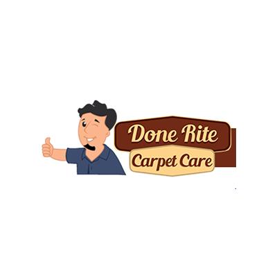 Done Rite Carpet Care image 0