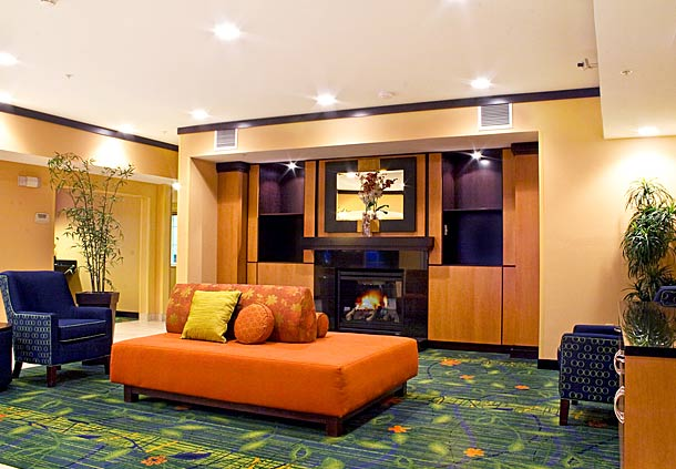 Fairfield Inn & Suites by Marriott Hartford Manchester image 0