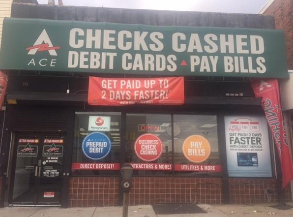 Philadelphia payday loans